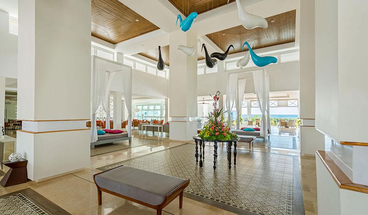 Hotel Ocean Casa del Mar - Lobby