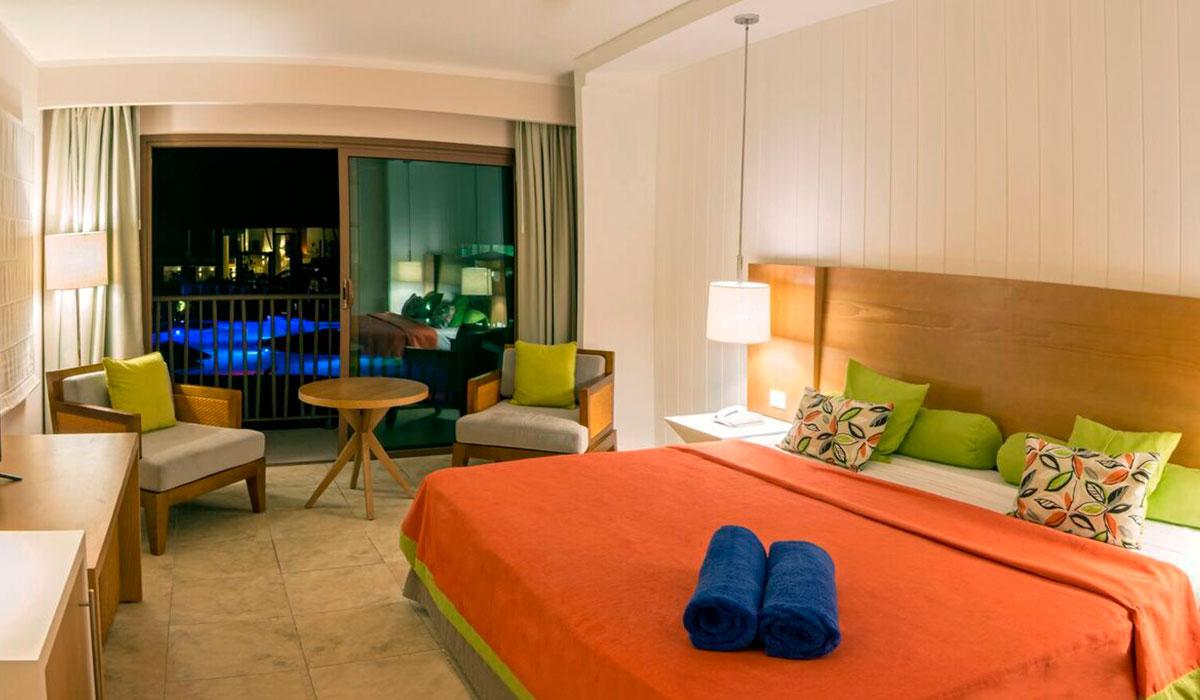 Hotel Labranda Cayo Santa María - Room