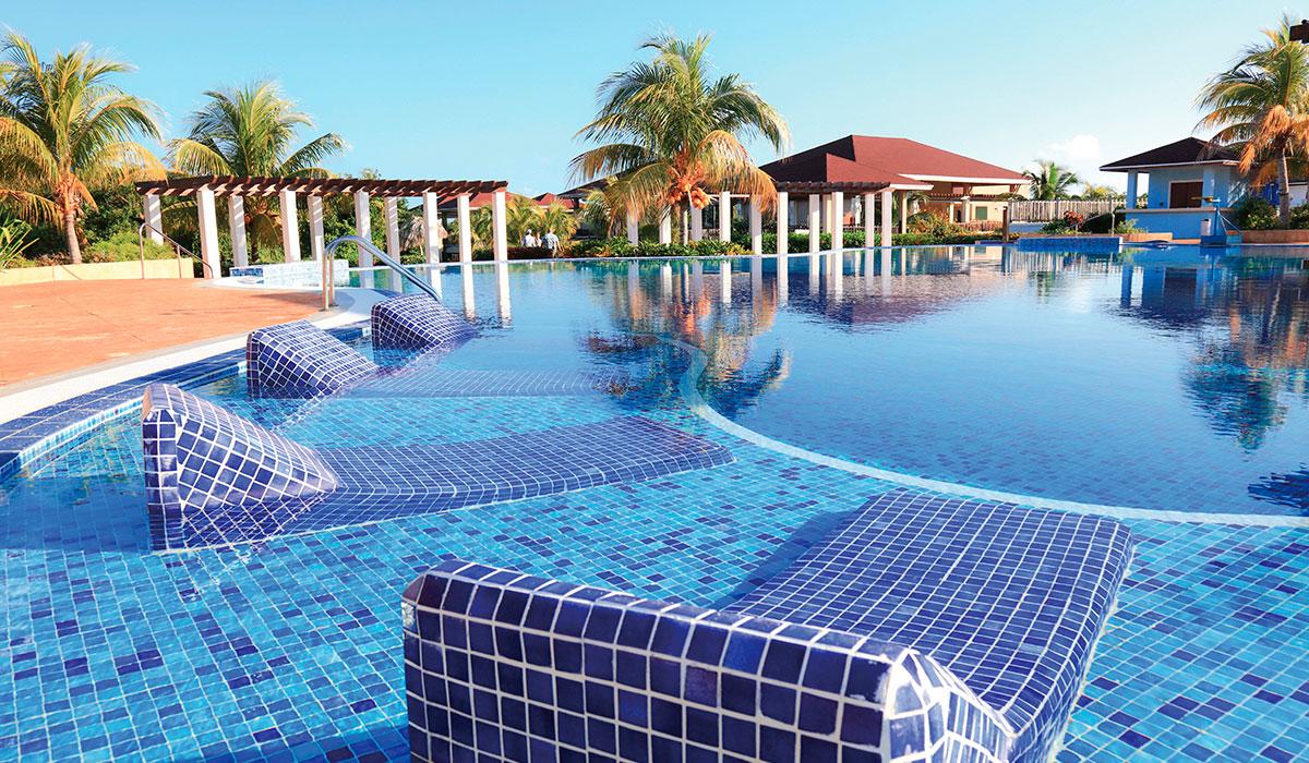Hotel Labranda Cayo Santa María - Pool
