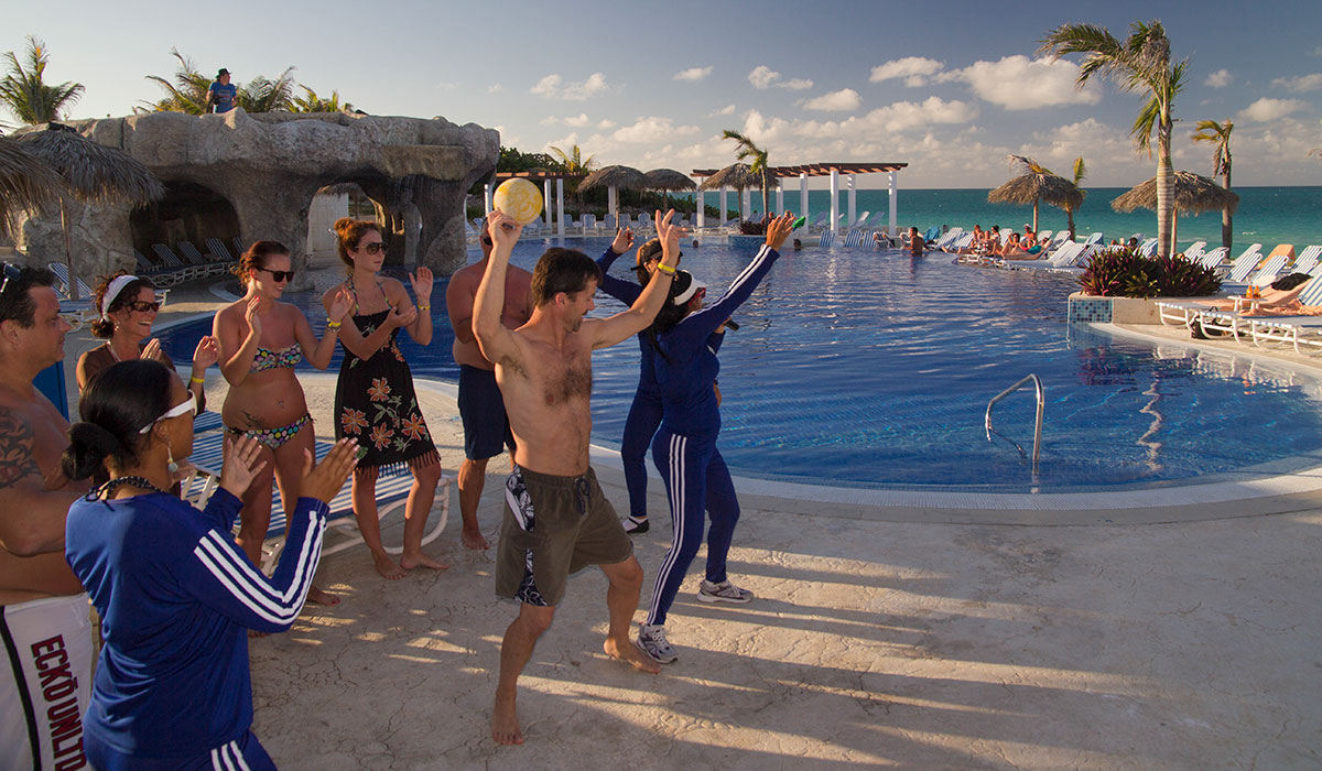Hotel Golden Tulip Aguas Claras - Activities
