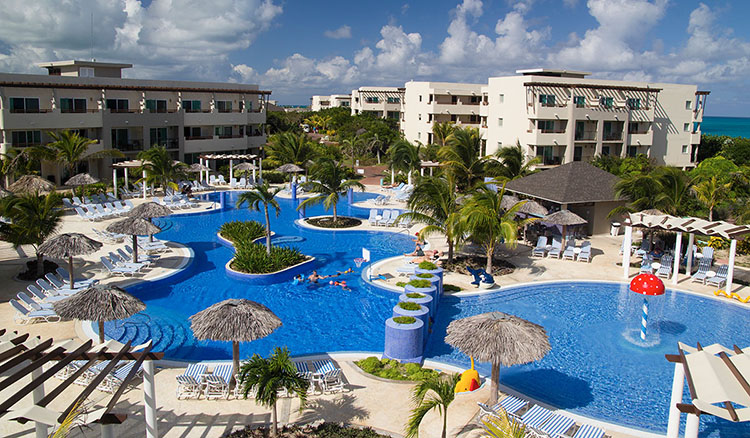 Hotel Golden Tulip Aguas Claras, Cayo Santa Maria