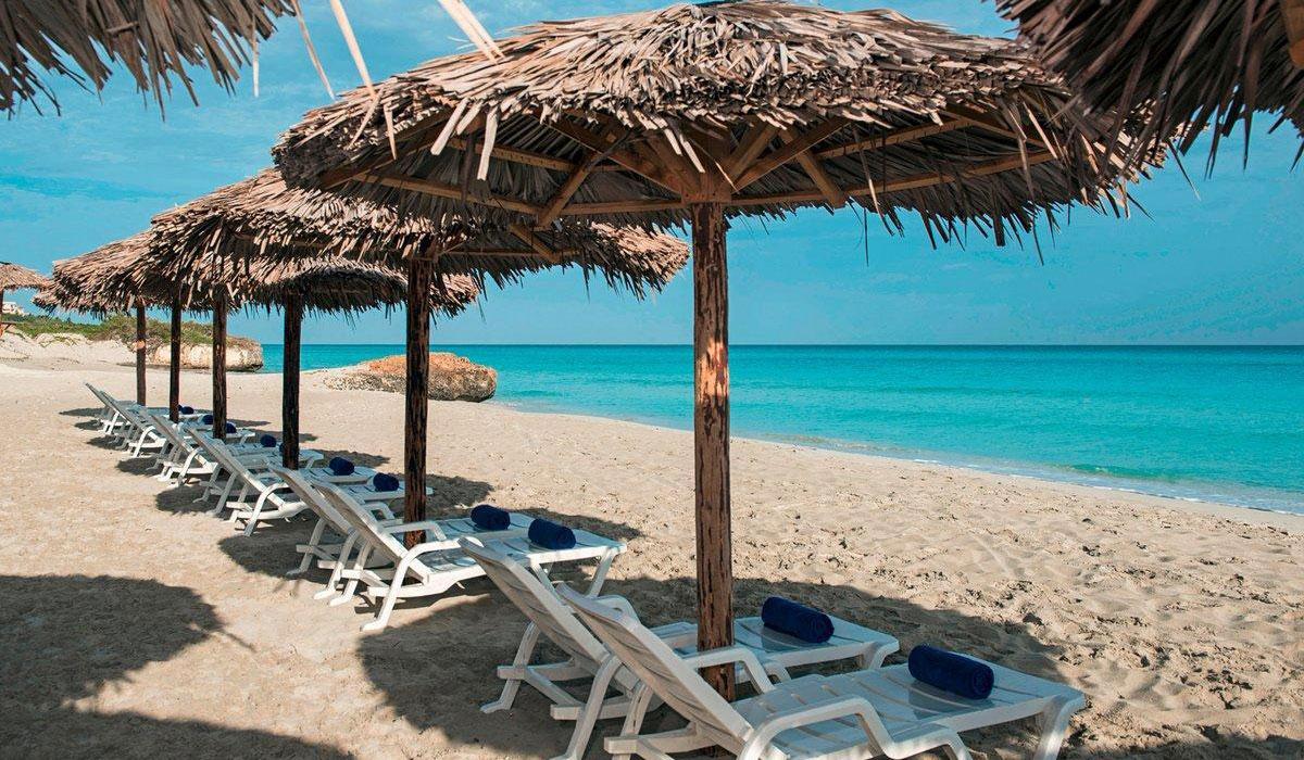 Iberostar Bella Vista Varadero - Beach