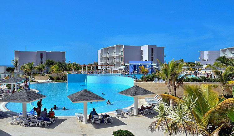 Hotel Playa Vista Mar, Cayo Las Brujas