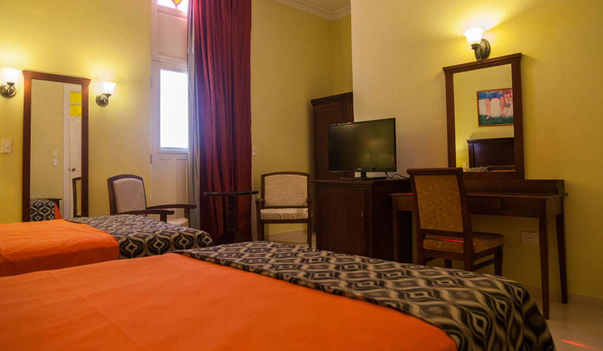 Hotel Arsenita - Room