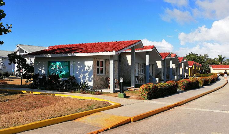 Hotel Villa Don Lino, Holguin