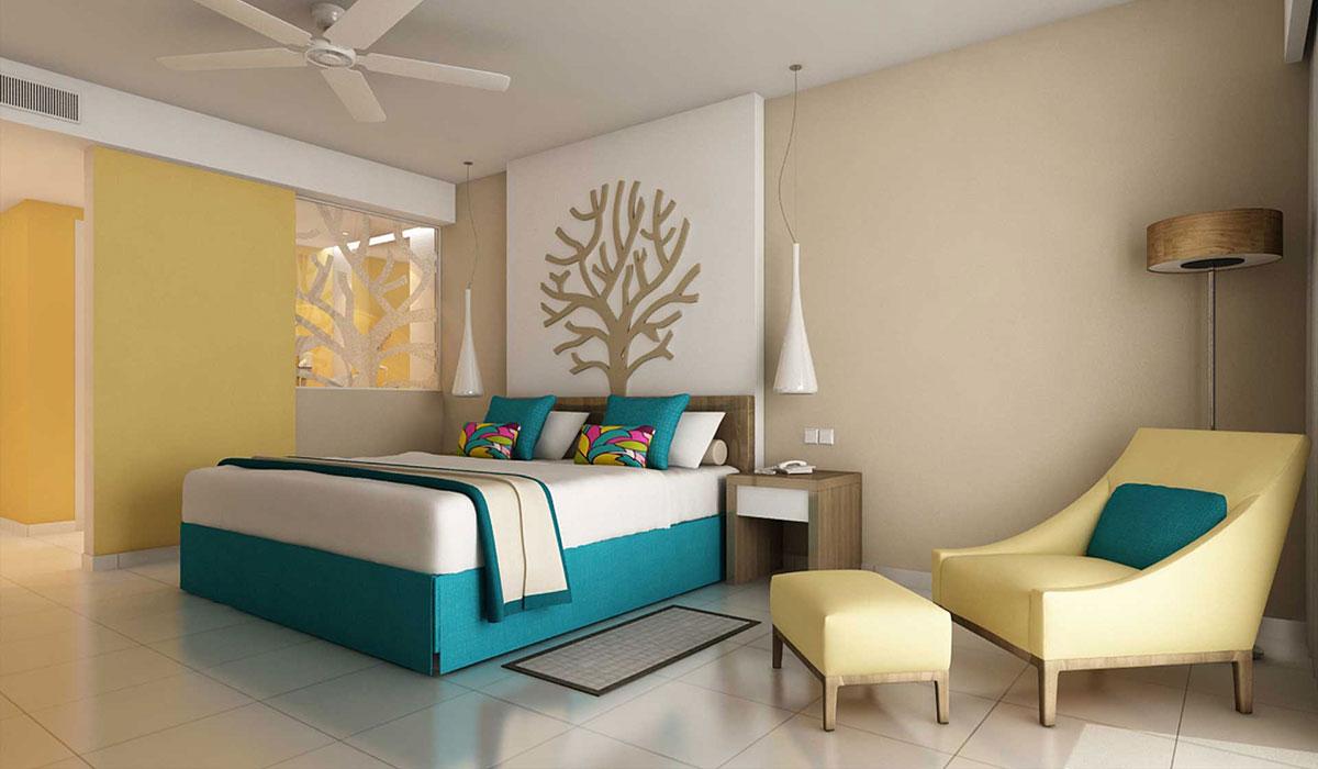 Hotel Dhawa Cayo Santa María - Room