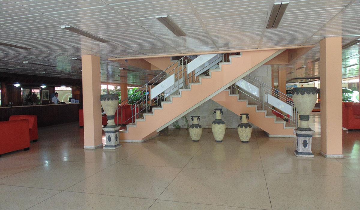 Hotel Bello Caribe, Habana - Lobby
