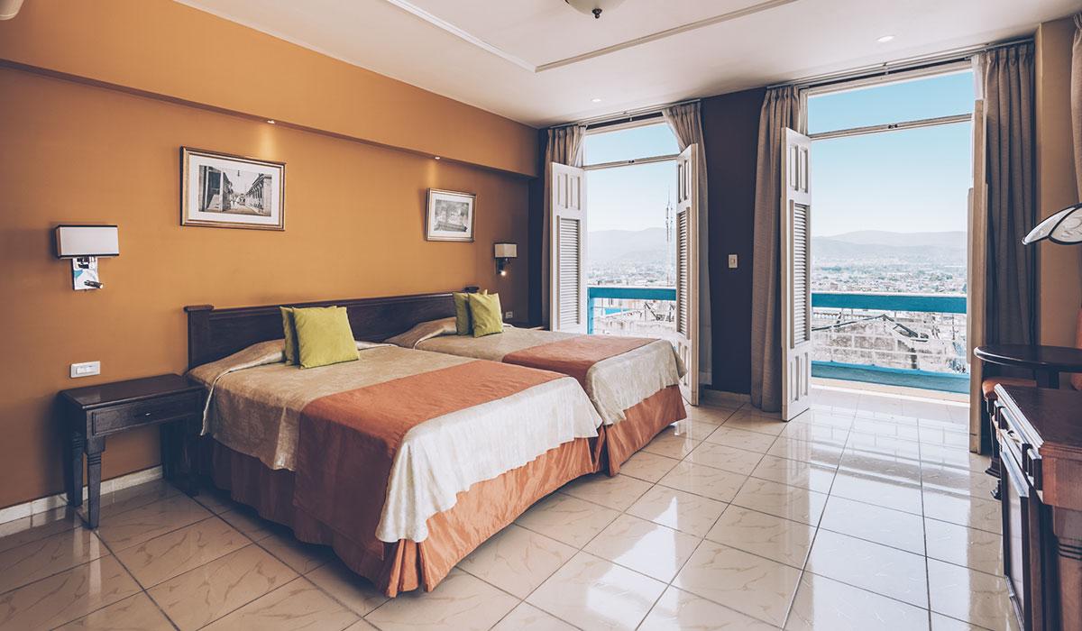 Hotel Iberostar San Félix - Room