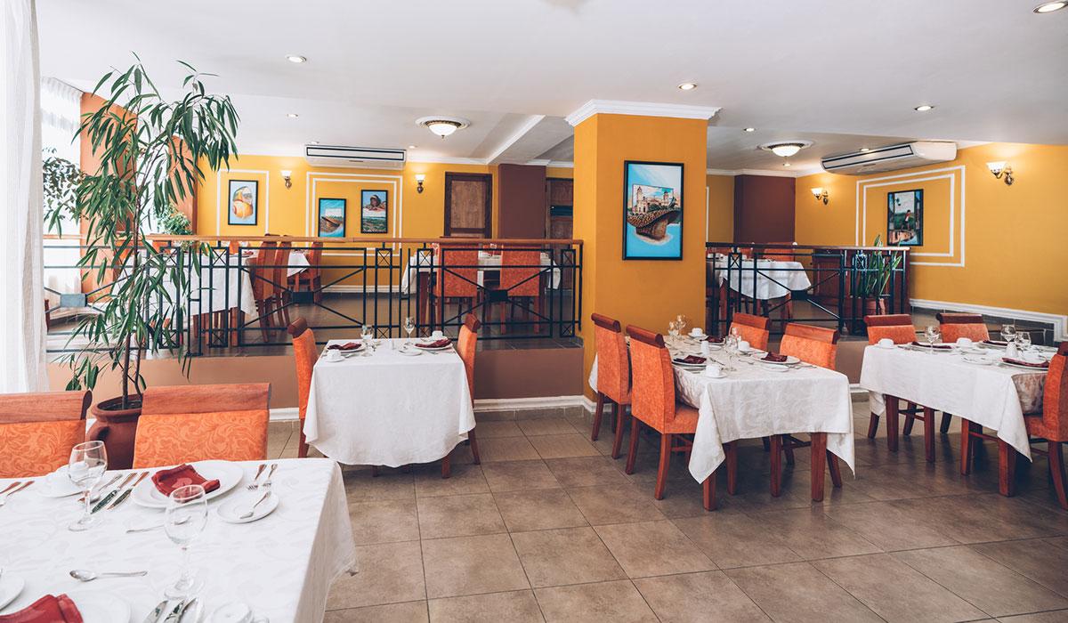 Hotel Iberostar San Félix - Restaurant
