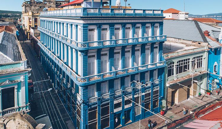 Hotel Iberostar San Félix, Santiago de Cuba
