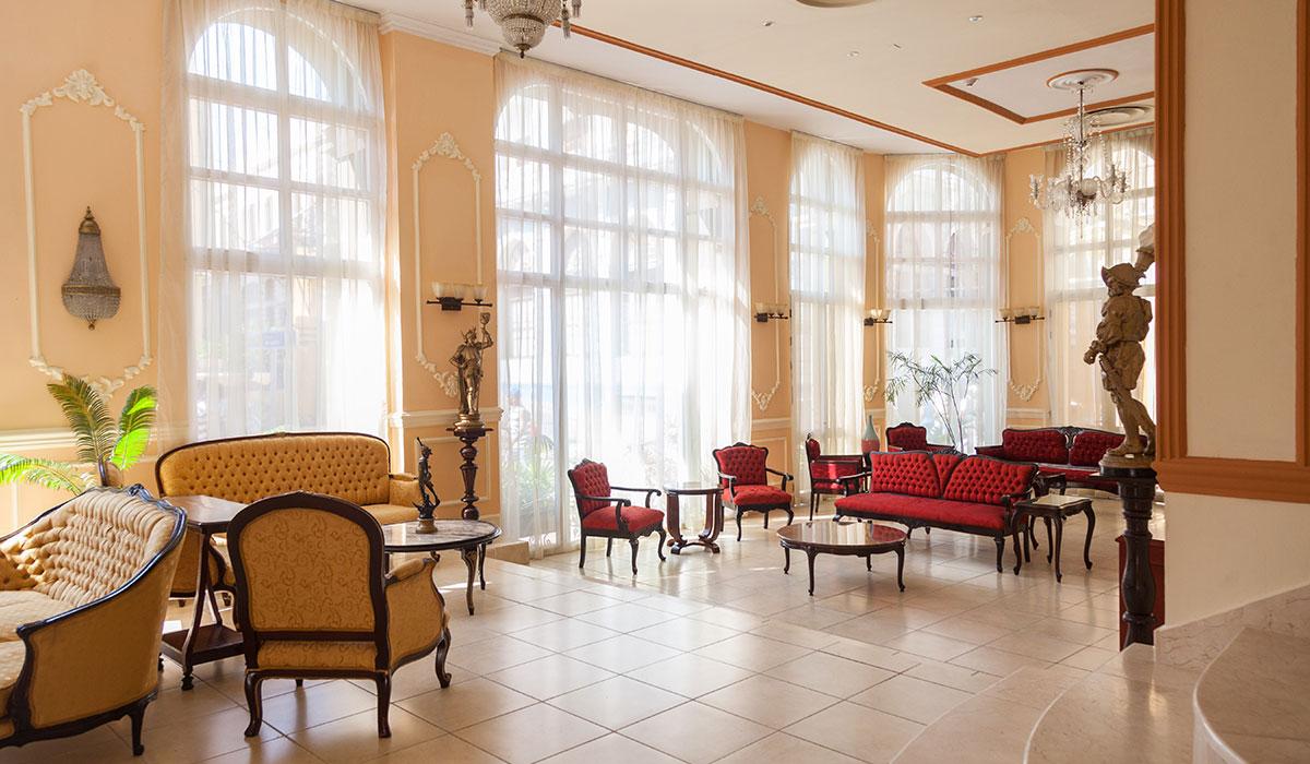 Hotel Iberostar Imperial, Santiago de Cuba - Lobby
