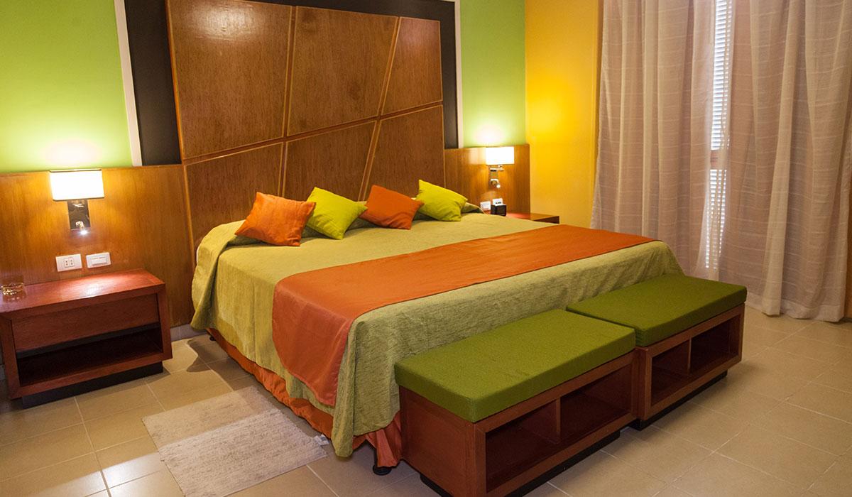 Hotel Iberostar Imperial, Santiago de Cuba - Habitación