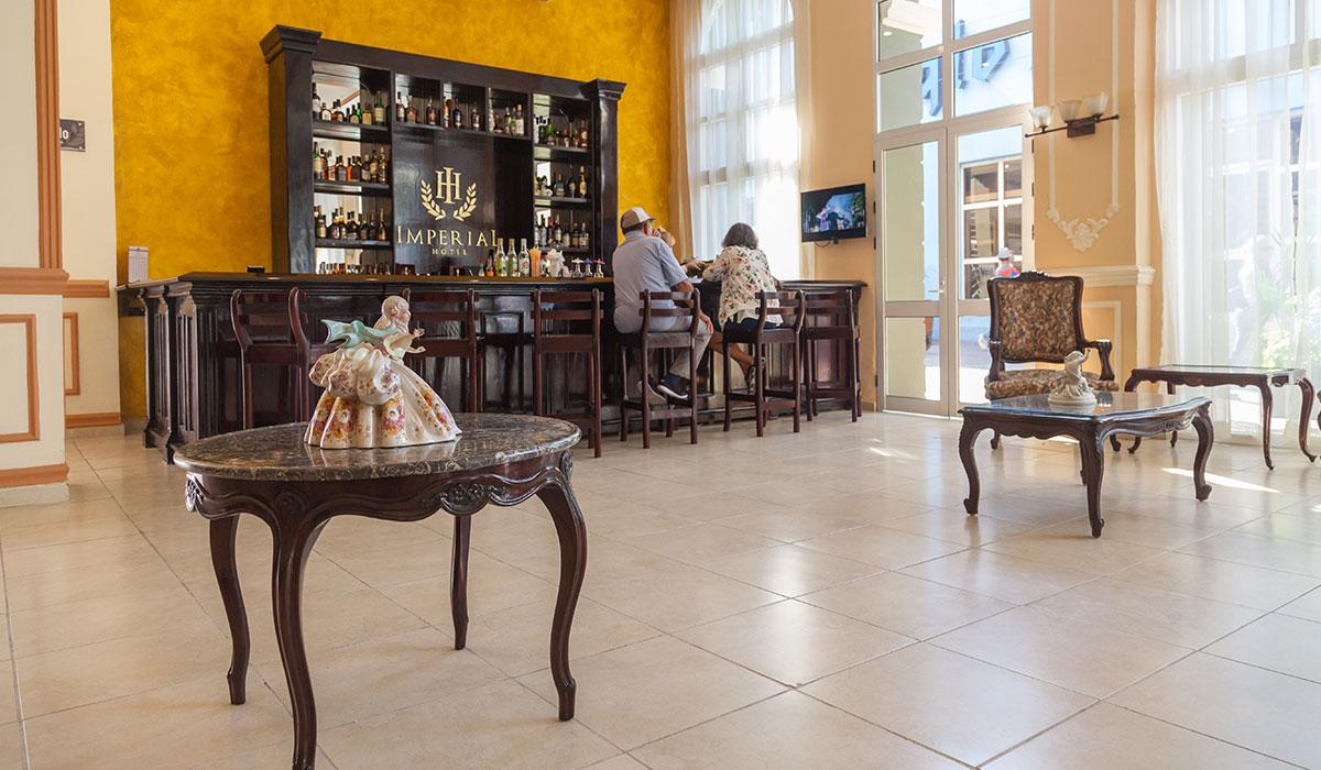 Hotel Iberostar Imperial, Santiago de Cuba - Bar