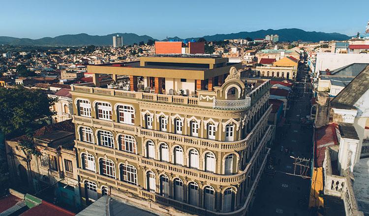 Hotel Iberostar Imperial, Santiago de Cuba