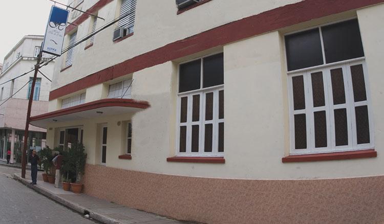 Hotel Isla de Cuba, Camaguey