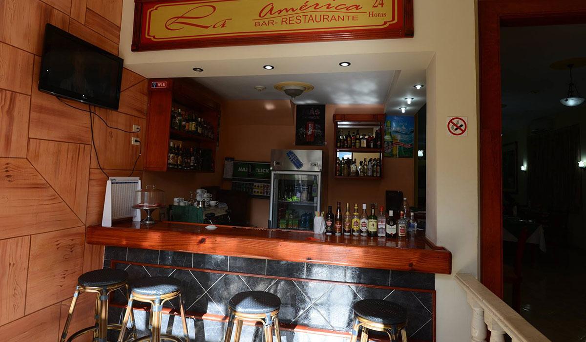 Hotel Martí - Bar