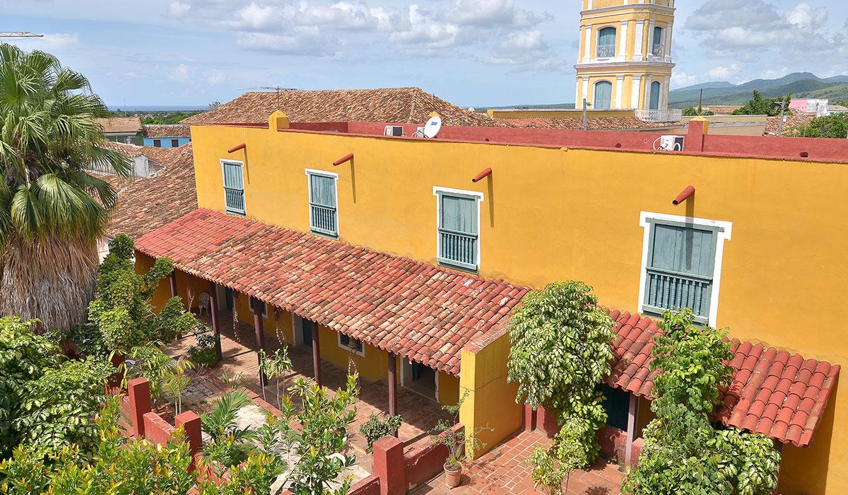 Hotel Meson del Regidor