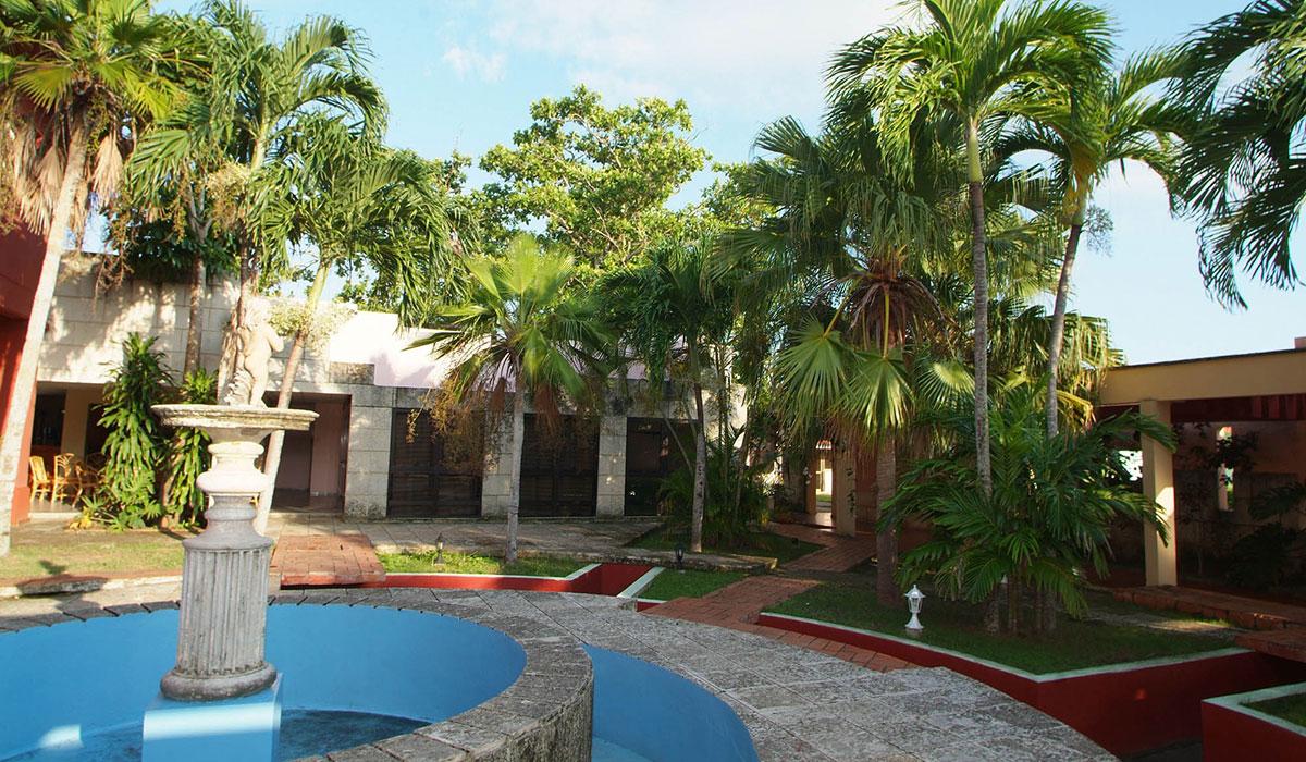 Hotel Rancho El Tesoro - Areas