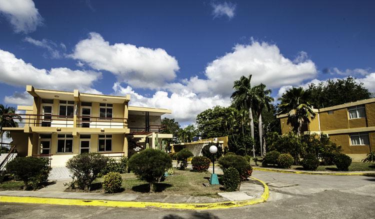 Villa Bayamo, Granma