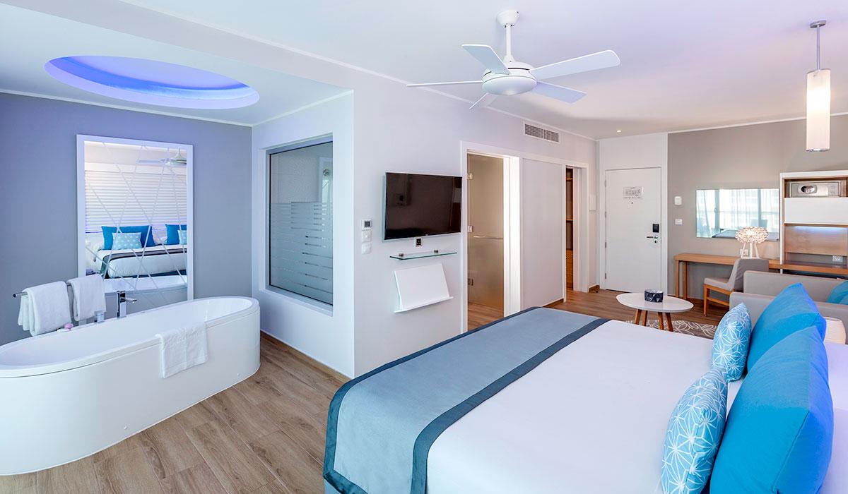 Hotel Paradisus Los Cayos - Room