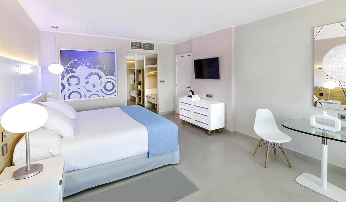 Hotel Meliá Internacional, Varadero - Habitación