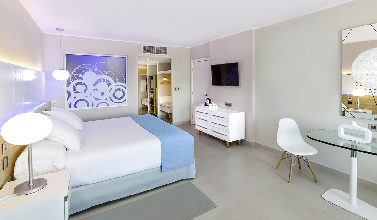 Hotel Meliá Internacional, Varadero - Room