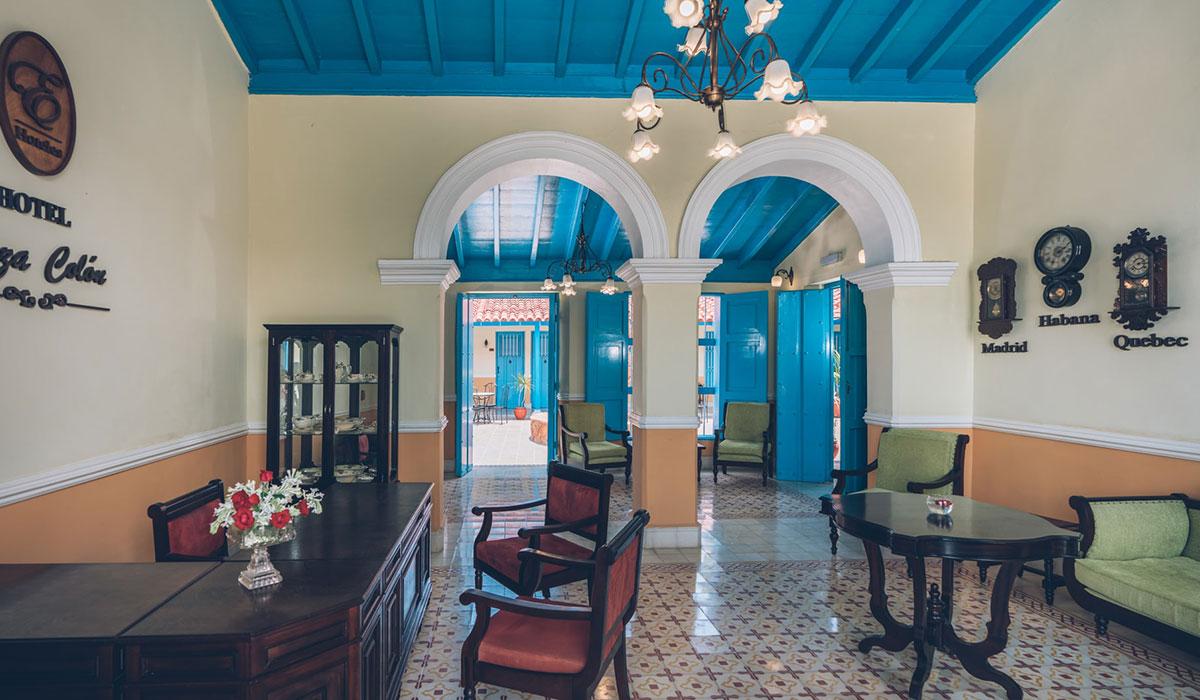 Hotel Iberostar Gibara