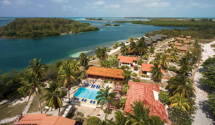 Hotel Villa Marinera, Cayo Largo del Sur