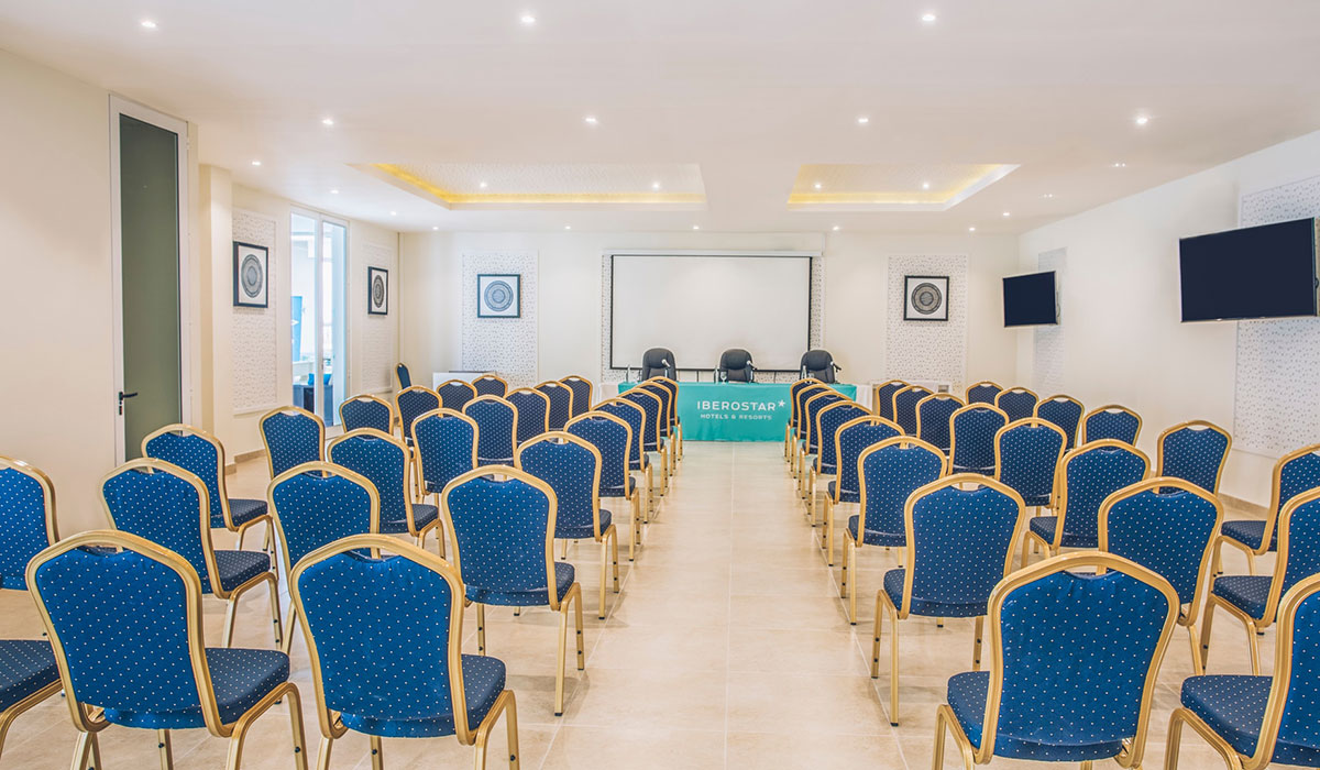 Hotel Iberostar Holguín - Salón de reuniones