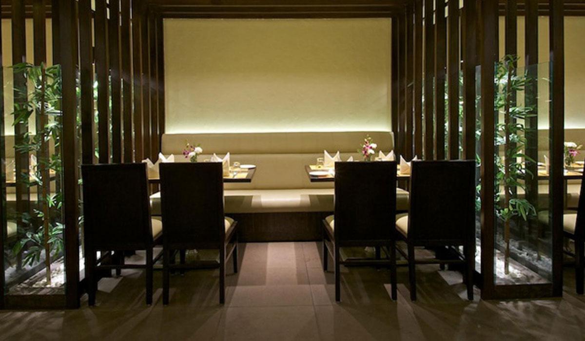 Hotel Gran Muthu Imperial - Restaurante