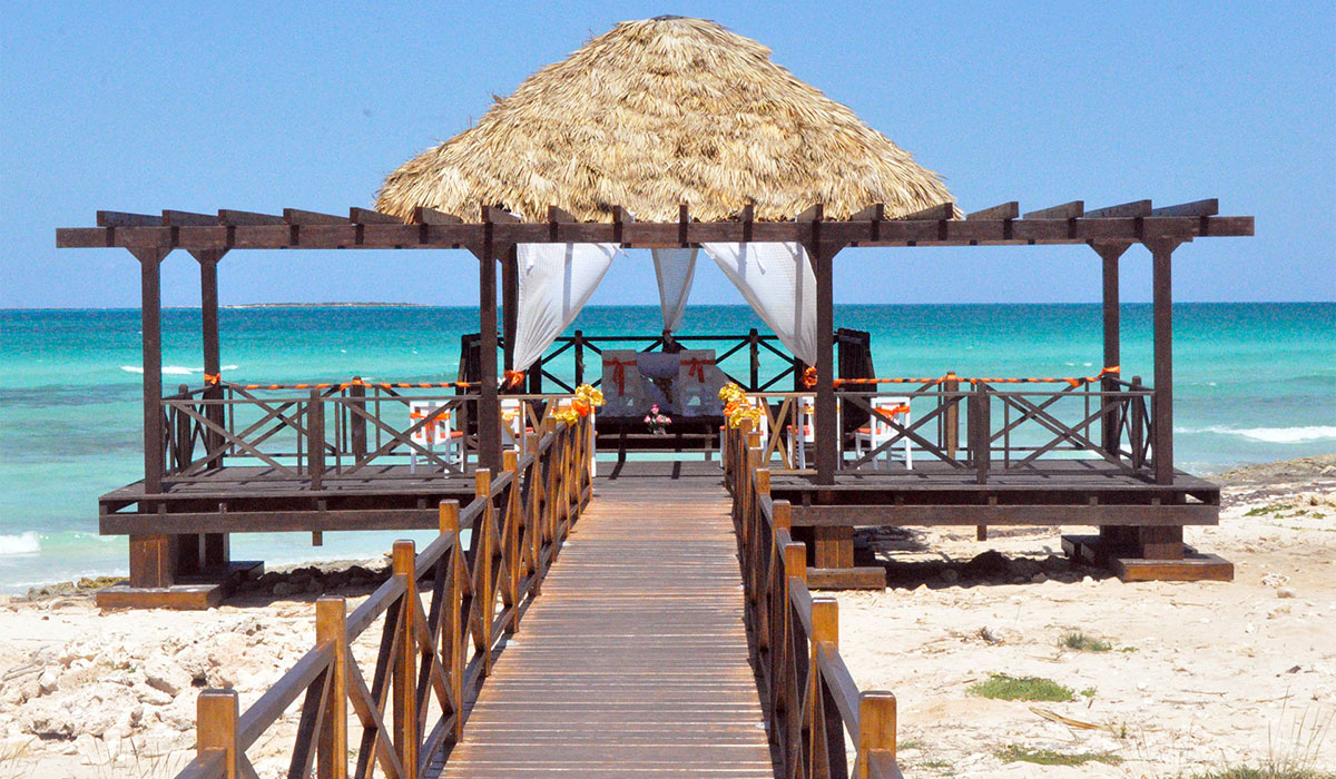 Hotel Gran Muthu Cayo Guillermo - Playa