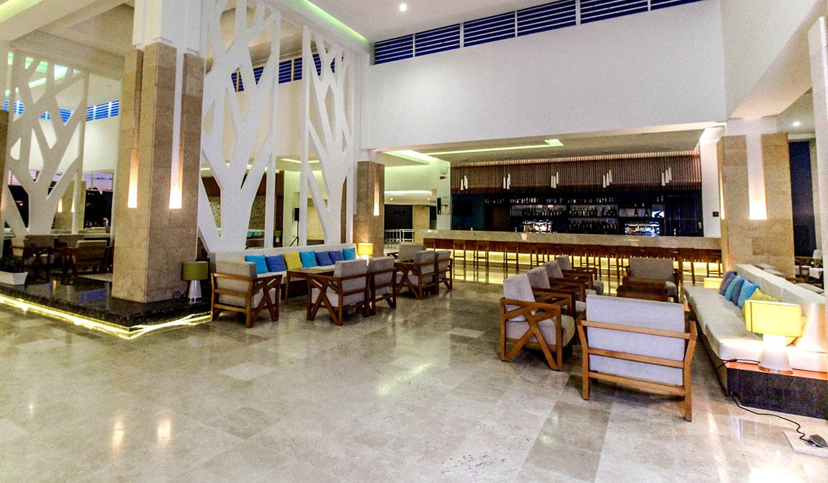 Hotel Gran Muthu Cayo Guillermo - Lobby