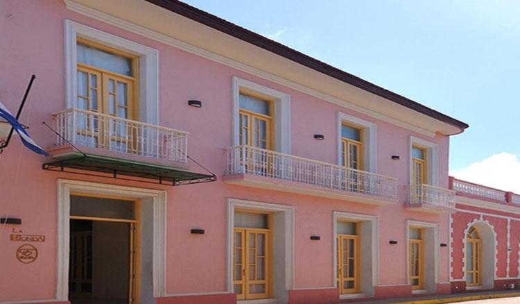 Hotel Encanto La Ronda, Trinidad