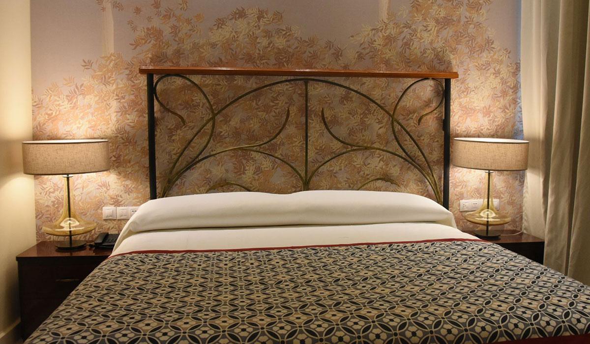 Hotel Palacio Cueto - Standard Room