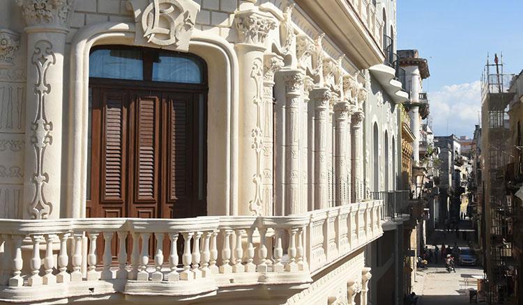 Hotel Palacio Cueto, Habana Vieja