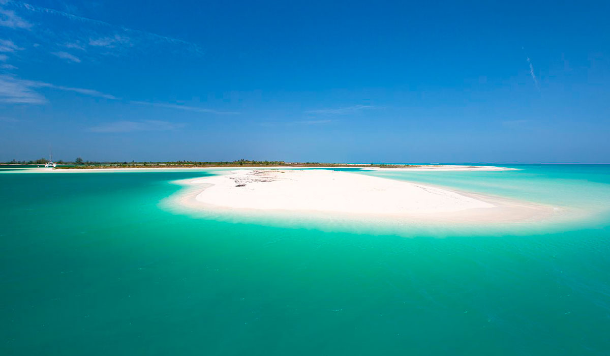 Cayo Largo in 3 nights