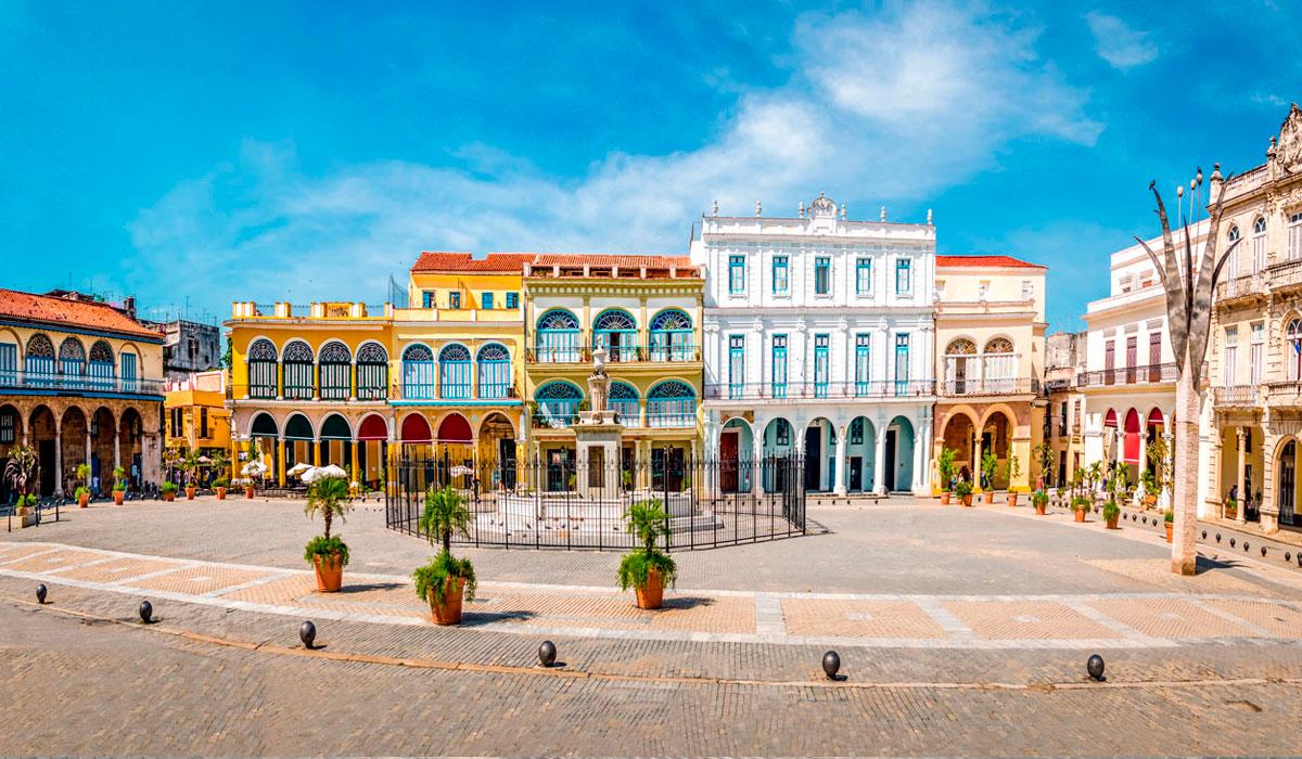 Havana + Varadero en 7 nights