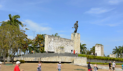 Havana + Santa Clara + Cayo Coco in 7 nights