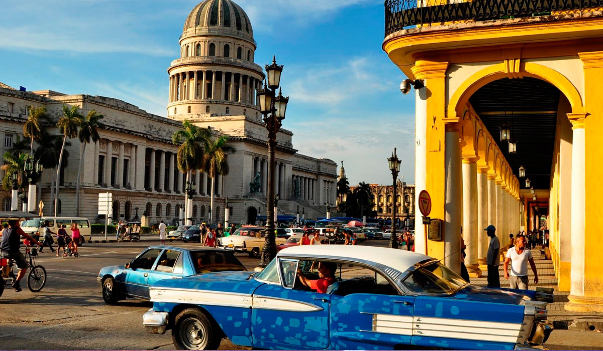 Havana + Cayo Largo in 7 nights