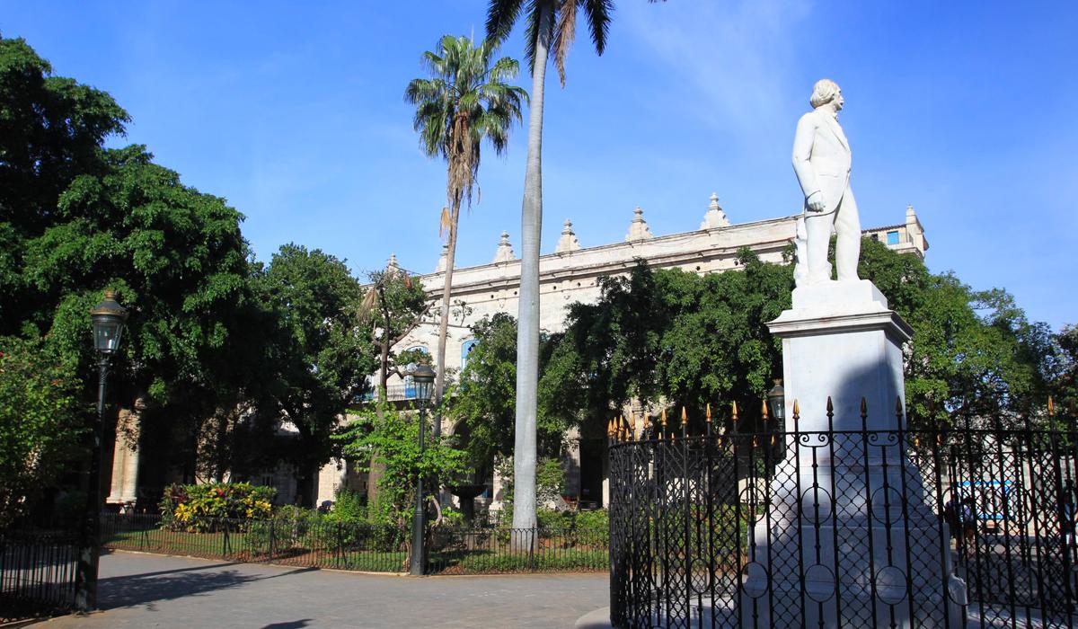 Havana + Varadero in Meliá Hotels