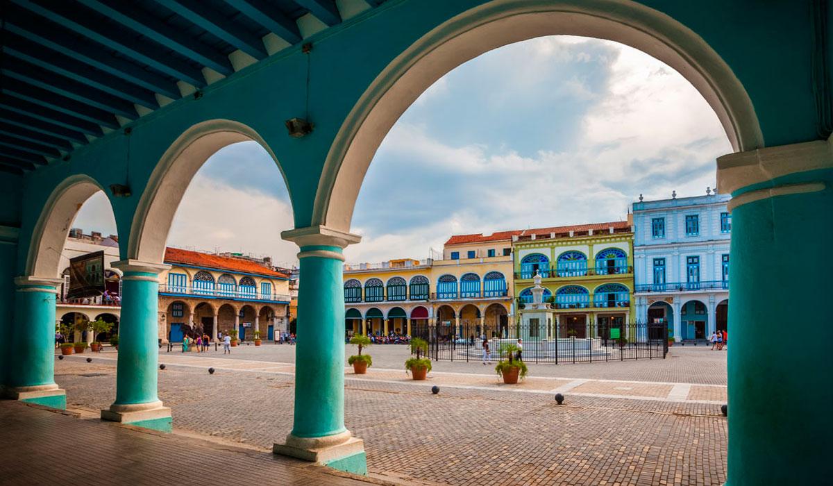 Habana + Varadero in 5 nigths