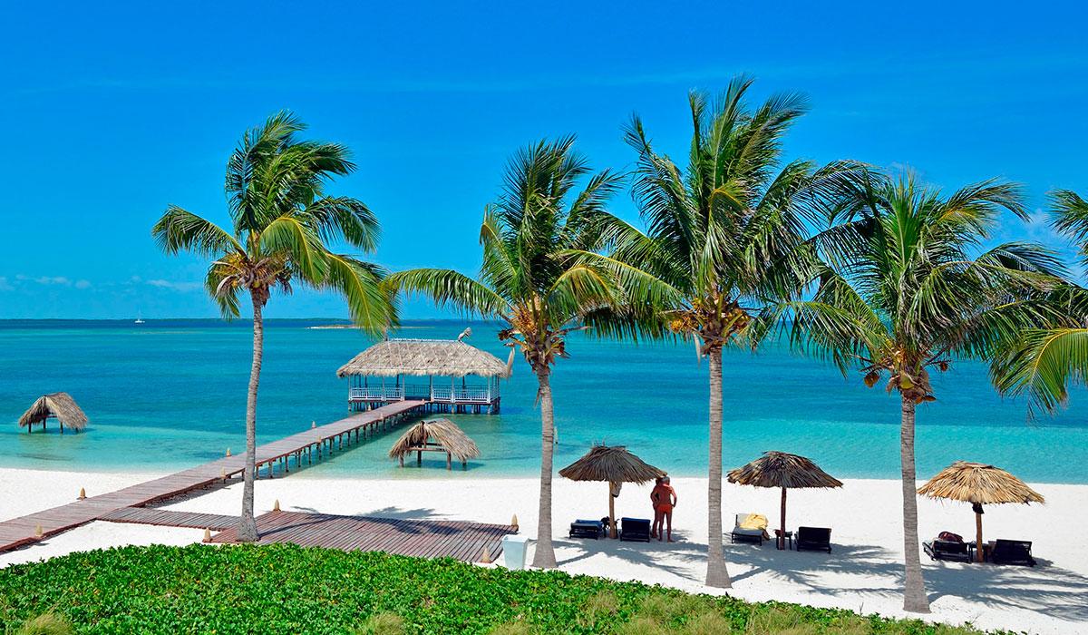 Vacation package Havana - Cayo Santa Maria