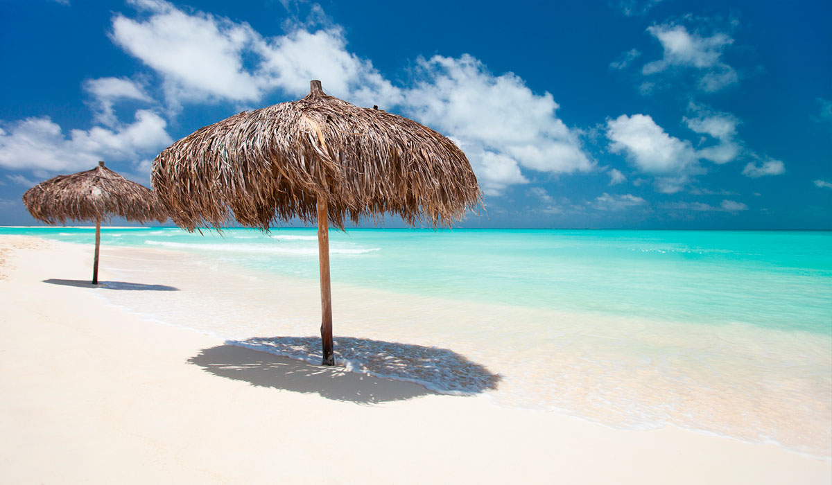 Vacation package Cayo Largo
